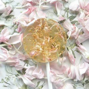 Pink Champagne & Carnation