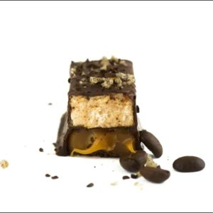 Coffee Break Mini Chocolate Bar
