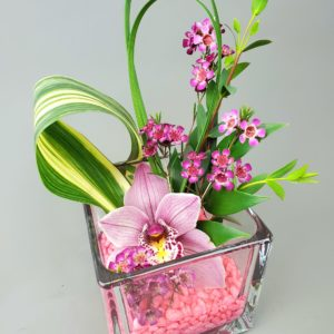 Petite Mothers Day Flowers